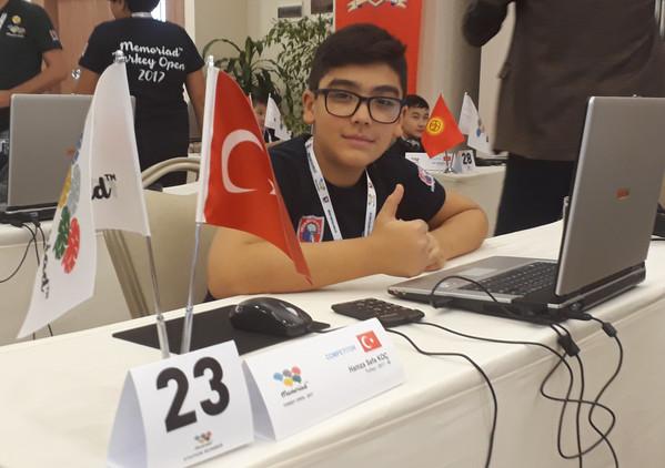 Memoriad İstanbul 2017