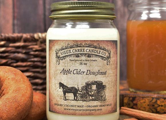 Apple Cider Doughnut