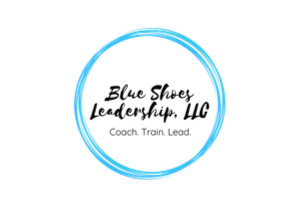 Blue Shoes Leadership project