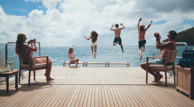 Yacht-Meamina-Jump-for-joy-on-charter-66