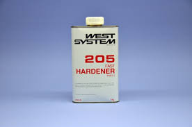 205 Epoxy Hardener 27.5oz