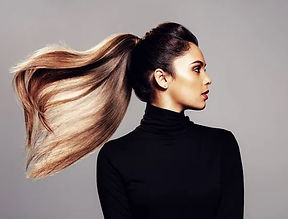 Flaunt Fluffy Locks with Hair Extensions