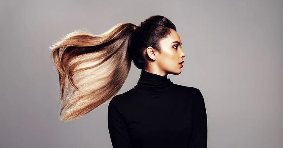Hair Extensions in Barnet