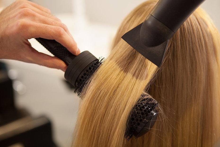 Hair Extension in Hertfordshire
