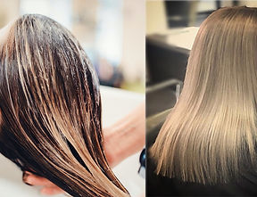 Hair Extensions in Hertfordshire