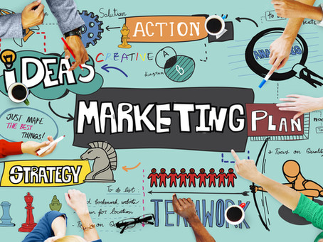 How To Build Marketing Strategies and A Marketing Plan