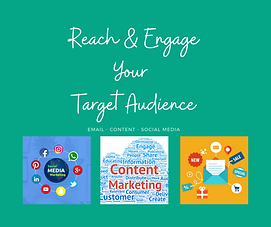 Reach & Engage Your Target Audience Duri