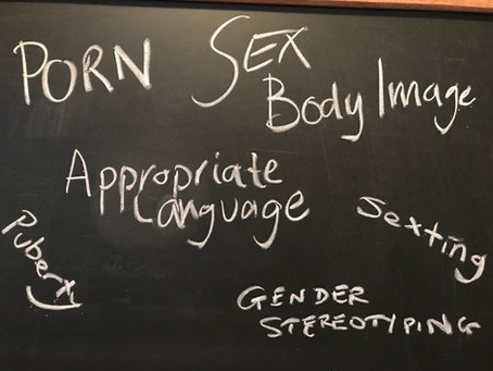 Where Outspoken stands on the government consultation on relationships and sex education (RSE)