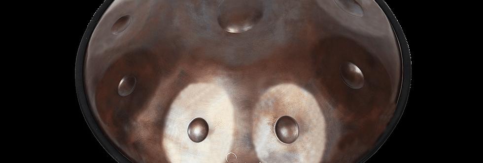 Handpan Stainless Re minore - Acquista Subito