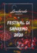 festival di sanremo 2020, handpan, emma marroe