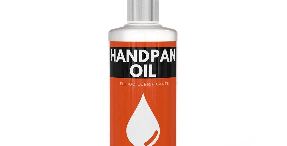 HANDPAN OIL