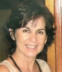 Elisa Campos Machado