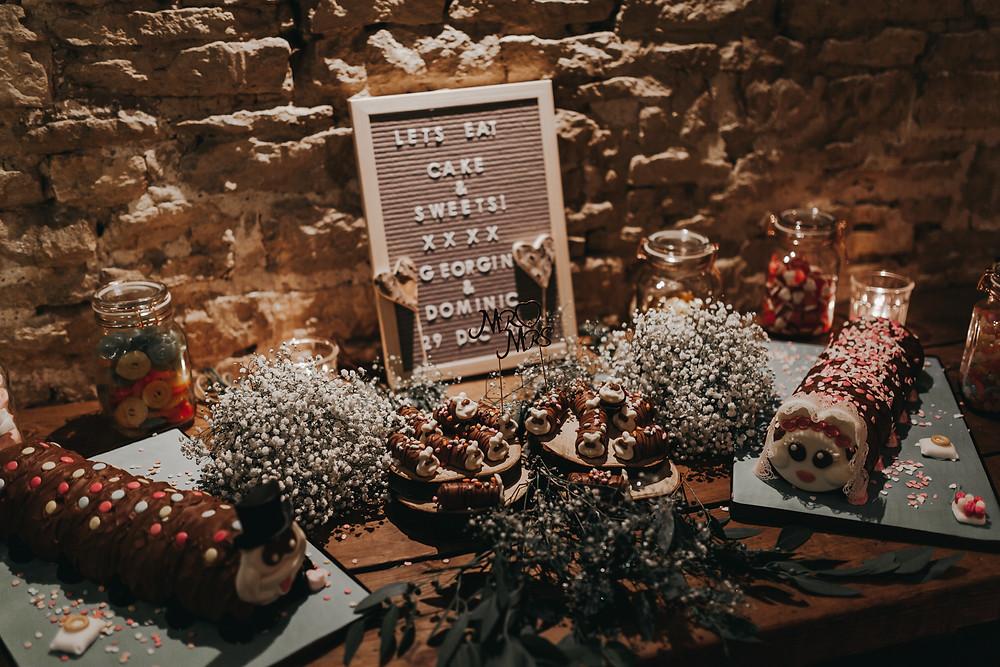 cripps wedding cake ideas