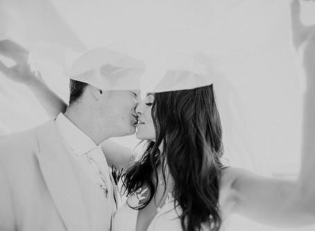 IMOGENATION BRIDAL PHOTOSHOOT | BRIGHTON BEACH | RIKI DALAL DRESS | BY THE VEDRINES