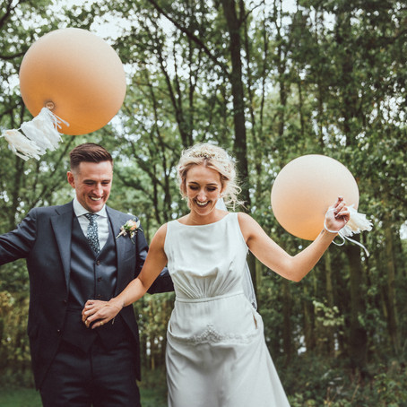 A COUNTRYSIDE BOHO WEDDING AT SWALLOWS NEST BARN | WARWICKSHIRE WEDDING PHOTOGRAPHY | THE VEDRINES
