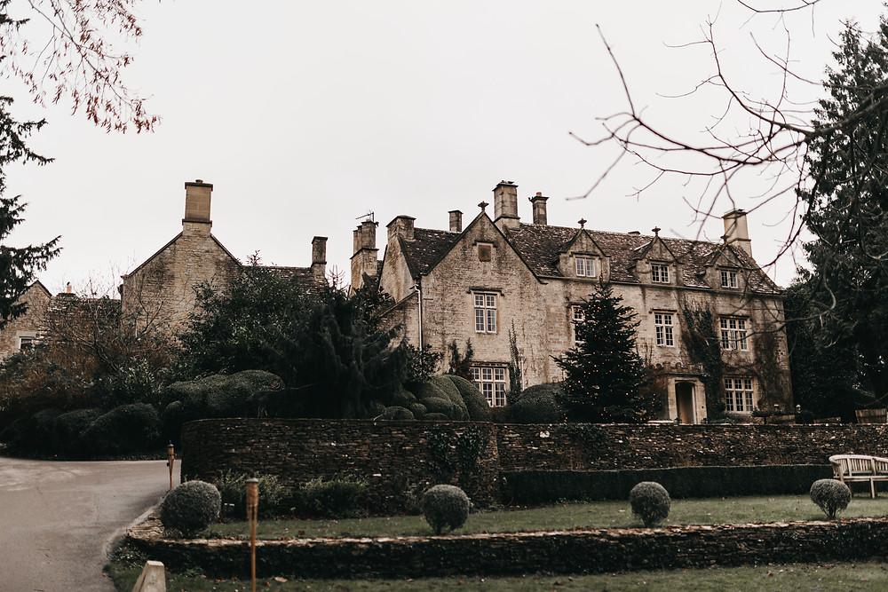 Barnsley house cirencester