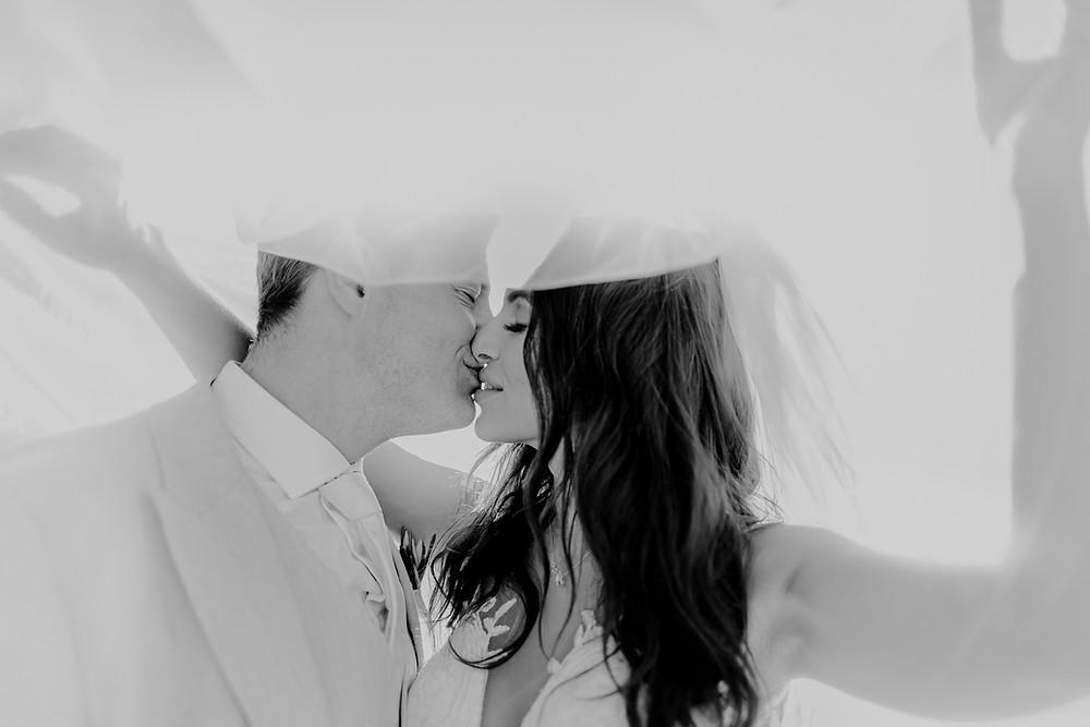 Imogen Horton - Wedding - By The Vedrines