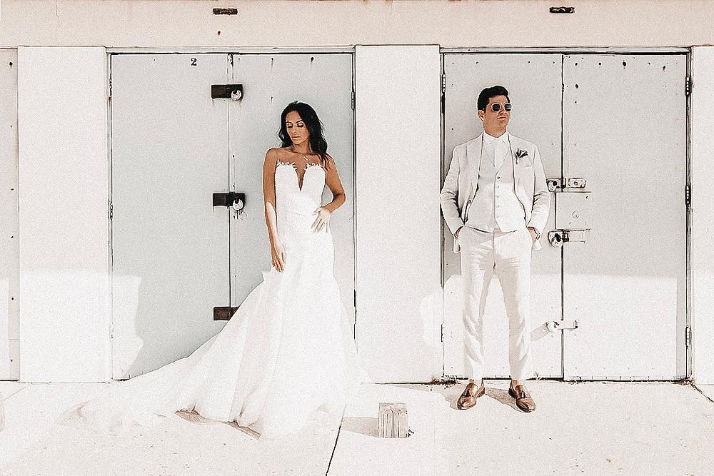 Imogen Horton Wedding - Brighton Wedding Photographer