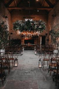 cripps barn wedding cotswolds
