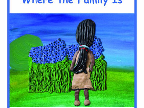 Home is Where the Family Is, by Sandra Wilson