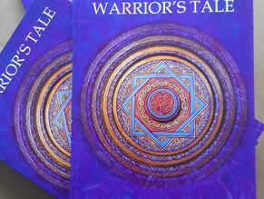 Warrior's Tale, by David Rankine