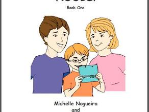 My Parents Aren't Noobs! by Michelle Nogueira