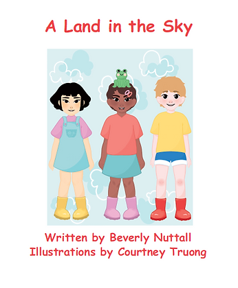 A Land in the Sky