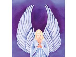 Angelic Awakenings, by Jill Michelle