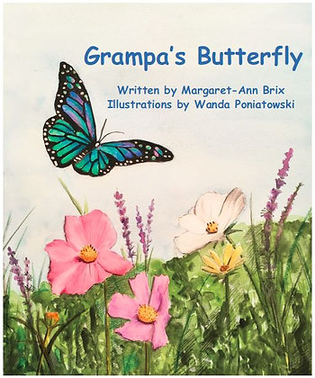 Grampa's Butterfly