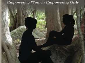 Empowering Our Next Generation of Girls by Empowering Ourselves, by Danielle Joworski
