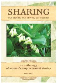 SHARING: anthology of women's empowerment stories
