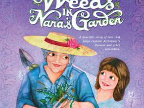 Weeds in Nana's Garden, by Kathryn Harrison