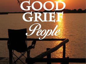 Good Grief People, by Barbara Heagy