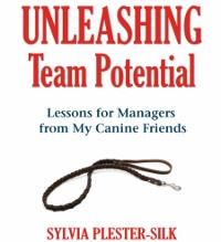 Unleashing Team Potential, by Sylvia Plester-Silk