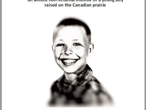 When Pete Was A Kid, by Dennis Perrier