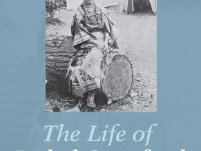 The Life of Isabel Crawford, by Marilyn Whiteley