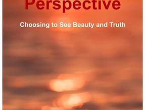 Perspective, by Linda Neff