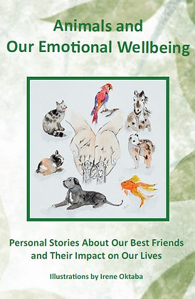 Animals and Our Emotional Wellbeing