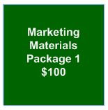 Marketing Materials