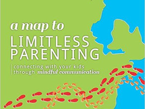 A Map to Limitless Parenting, by Amber McAuley
