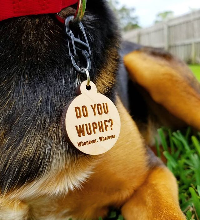 WUPHF DOT COM