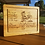 Thumbnail: Custom Handwritten Engraved Cutting Board