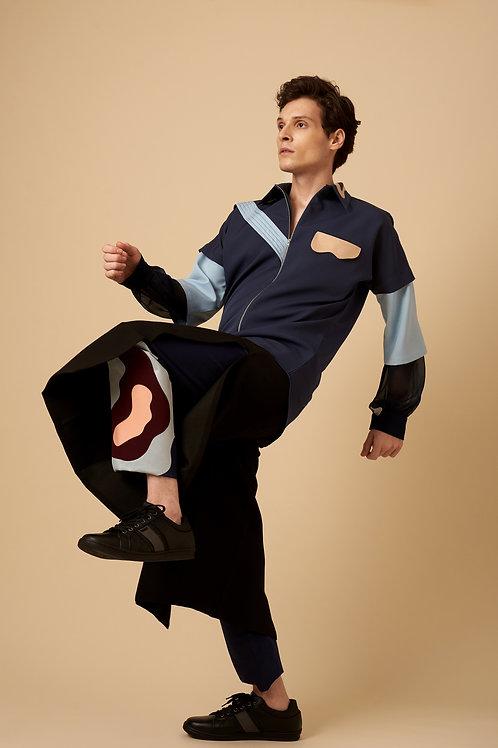Urbane Palette Trouser