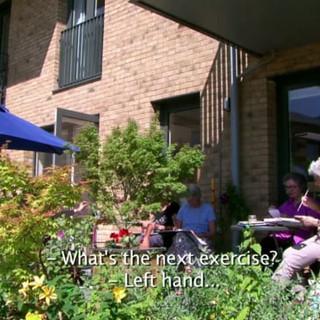 Video - Older Women's Cohousing, UK