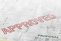Small projects get development approval.
