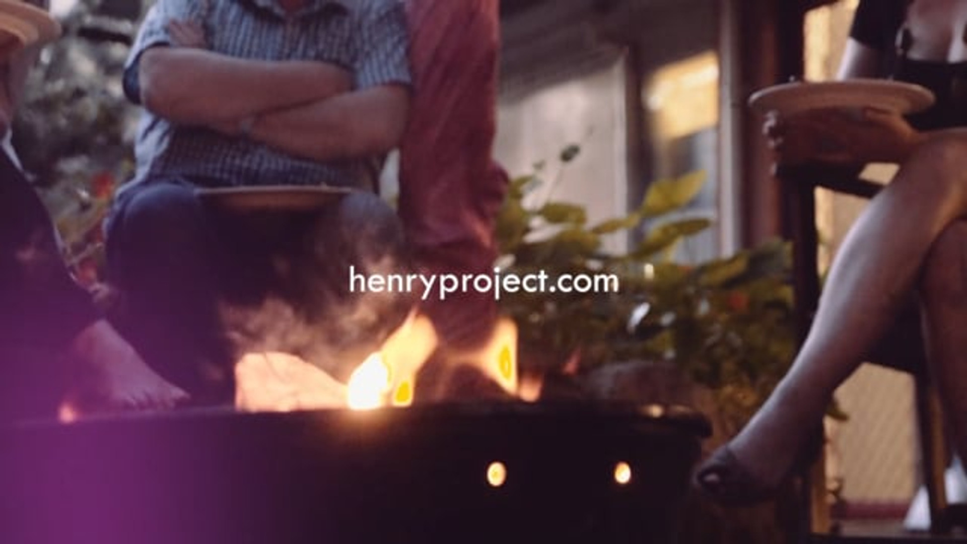 The Henry Project - Living Together, Living Better