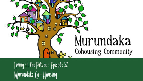 What does a modern, purpose built, urban intentional community look like? A bit like this...