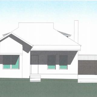Croydon site extension