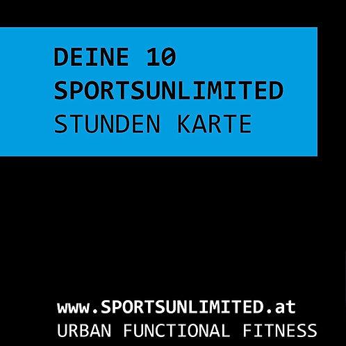 Sportsunlimited 10er Block