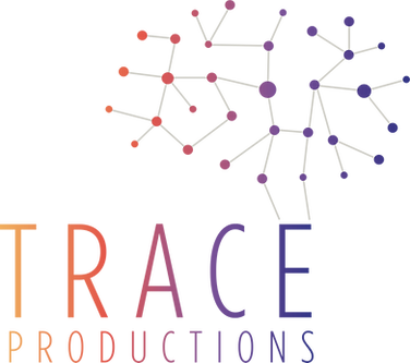 DIGITAL Trace Productions Master logo RG